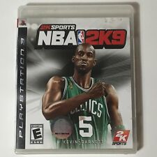 NBA 2K9 2009 Ps3 Great Condition
