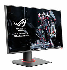 "ASUS MONITOR LED 27"" GAMING PG278Q SWIFT ROG 2560 x 1440 90LM00U0 NVIDIA®G-SYNC™"