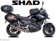 Soporte maleteros laterales SHAD 3P SISTEMA HONDA NC 750 S X NC750X NC750S 14/15