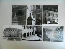 PHOTO Festival du Marais hôtels particuliers et églises du quartier à Paris 1970