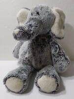 Mary Meyer Plush Elephant Soft Stuffed Animal Floppy Toy Grey Child
