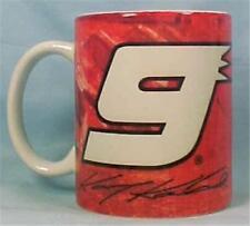 Nascar Coffee Mug Kasey Kahne #9 Dodge Racing Nice Condition