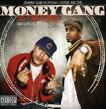 Money Gang - 2 Chain Gang [New CD] Explicit
