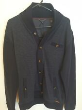 TED Baker JERSEY Bomber in Taglia 4