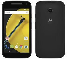 Motorola MOTO E - 8GB - Black (Verizon) Smartphone