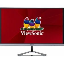 ViewSonic VX2776-smhd 27 inch LED IPS Monitor - Full HD, 4ms, Speakers, HDMI
