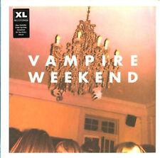 VAMPIRE WEEKEND VAMPIRE WEEKEND LP VINYL NEW 33RPM 2008