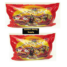 2x65 Vero Rellerindos Tamarind hard candy with soft center Candy's Mexican candy
