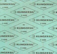 Klingersil (qm=562,13€) C4400 3mm Klinger Sil Dichtungsmaterial Motor Pumpe Öl