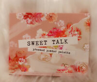 COLOURPOP SWEET TALK 12 Pressed Powder Shadow Palette
