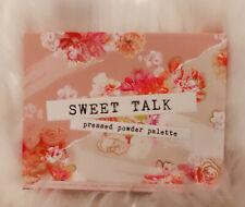 Colourpop Sweet Talk 12 Pressed Powder Shadow Palette