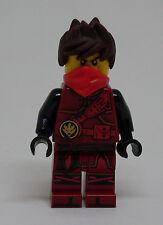 Lego Ninjago - Ninja - Kai - Hands of Time (70621) - Neu