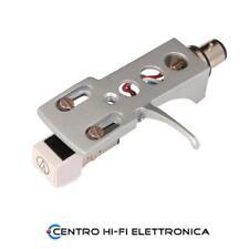 Testina con Puntina Audio Technica AT3600 completa di supporto conghiglia