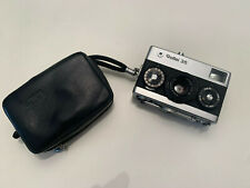 Rollei 35T With 40mm f3.5 Tessar with Original Pouch in Nice conditions