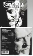 CD--Silver Tones-The Best of John Mayall // John Mayall