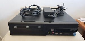 MSI Wind NetTop 110-026 Intel Atom 230 HDD 160 Go Ram 1 Go Windows 7 Familiale