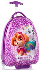 Heys America Nickelodeon PAW Patrol Kids Wheeled Carry On Suitcase - Purple