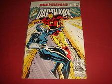 DARKHAWK ANNUAL #1  Marvel Comics 1992 NM