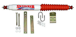 Skyjacker Steering Stabilizer Single Kit for Ford Bronco, Mazda Navajo / 7140