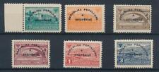 [37202] Albania 1946 Good set Very Fine MNH stamps