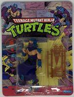 Teenage Mutant Ninja Turtles Shredder 1990 action figure