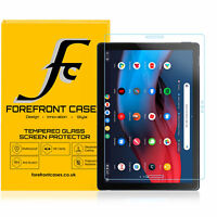 Google Pixel Slate Tempered Glass Screen Protector Guard Cover | Pack of 1