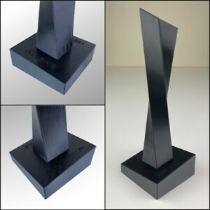 """LED ZEPPELIN """"THE OBJECT"""" - Sculpture / Replica - Free Shipping"""