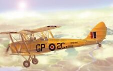 AZ Model 1/72 DH82A Tiger Moth Biplane RAF Fighter Model Kit 7415 NIB