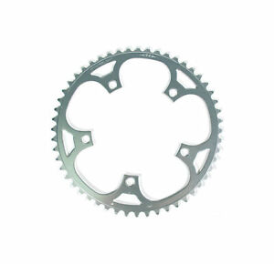 Stronglight Dural 5083 Outer Chainring 52T Campagnolo 9/10 - 135mm