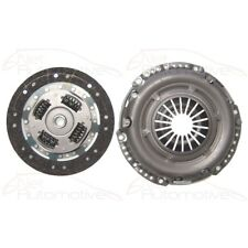 Ford Focus Mk I 1.6 Petrol 2007 2 Part Clutch Kit