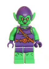 NEW LEGO GREEN GOBLIN FROM SET 10687 SPIDER-MAN (SH196)