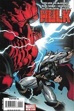 Red Hulk # 5 NM or better Marvel 1st Printing
