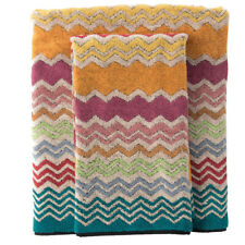 Missoni Home towel 50x100 cm + guest 70x40 cm red Rufus 162
