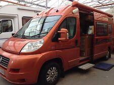 Motorhome Campervan Van Habitation Report Check - Wellington/Taunton, Somerset