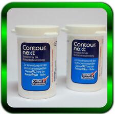 Contour NEXT 20 St. sensori BARATTOLO 10er * ORIGINALE Bayer (1st./5,84 €)