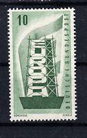 BRD Briefmarken 1956 Europa  Mi.Nr.241 ** postfrisch