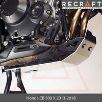 Recraft Honda CB 500 X 2013-2018 Engine Guard Skid Plate
