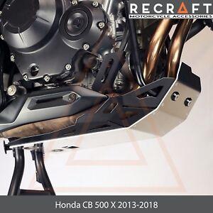 Rampa di carico 225 kg Honda CB 500 X// 650 F// 1000 R 600 F//RR CBR 500 R