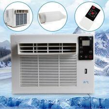 1.1kw Fensterklimagerät Klimaanlage Klimagerät Klima Ventilator Luftkühler DHL