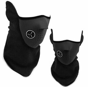 Windproof Face Mask Neck Protector Sun Wind Fishing Boating Jet Ski Cover