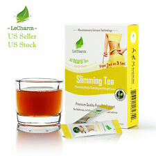 Premium 100% Natural Slimming Organic Oolong Tea Extract Sugar Free(10 Sachests)