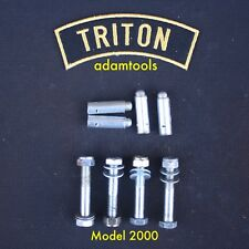 Triton workbench 2000 leg's parts and accessaries