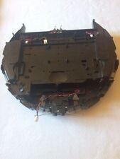 iRobot Roomba 5xx 6xx Chassis Ricambio Scatola Struttura Telaio Corpo