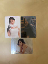 (G)i-dle I Trust Official photocard Soyeon gidle (g)idle (Pick One)