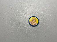 Orko Coin Trick MOTU He-Man Vintage Mattel Action Figure Part NM!