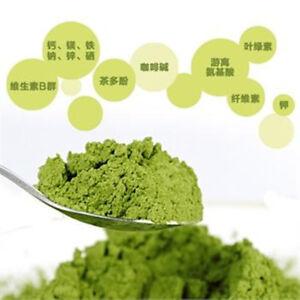 500g Premium Japan Matcha Green Tea Powder 100% Natural Organic Slimming Matcha