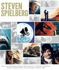 Steven Spielberg Director's Collection DVD