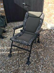 Nash indulgence hi-back chair t9472