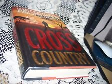 Alex Cross: Cross Country No. 14 by James Patterson (2008, Hardcover)