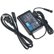 PwrON AC DC Charger Adaptor for Toshiba PA3714E-1AC3 Power Supply Cord PSU 65W